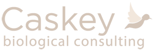 caskey biological logo