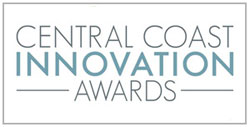 California Central Coast Innovation Awards logo