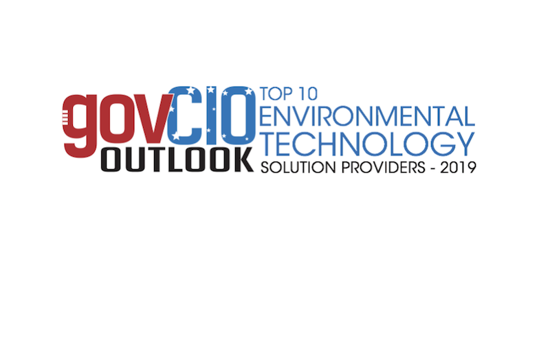 Wildnote Named Top 10 Environmental Technology Solution Provider for 2019